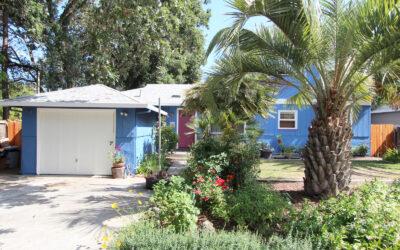 711 Pacific Avenue, Santa Rosa